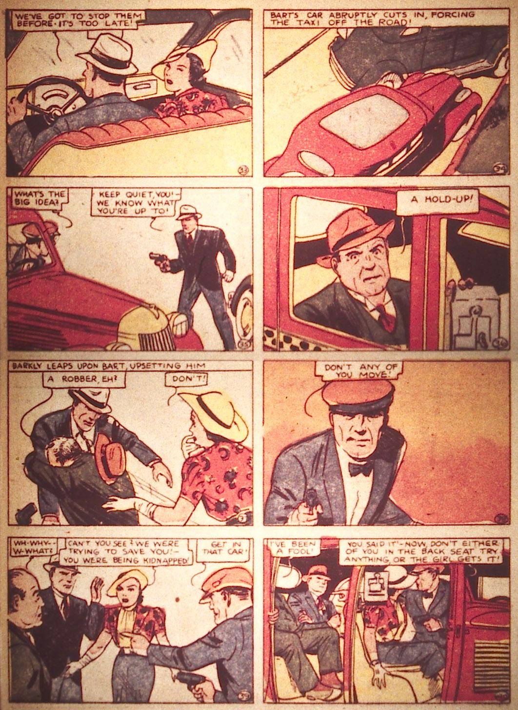 Detective Comics (1937) 20 Page 25