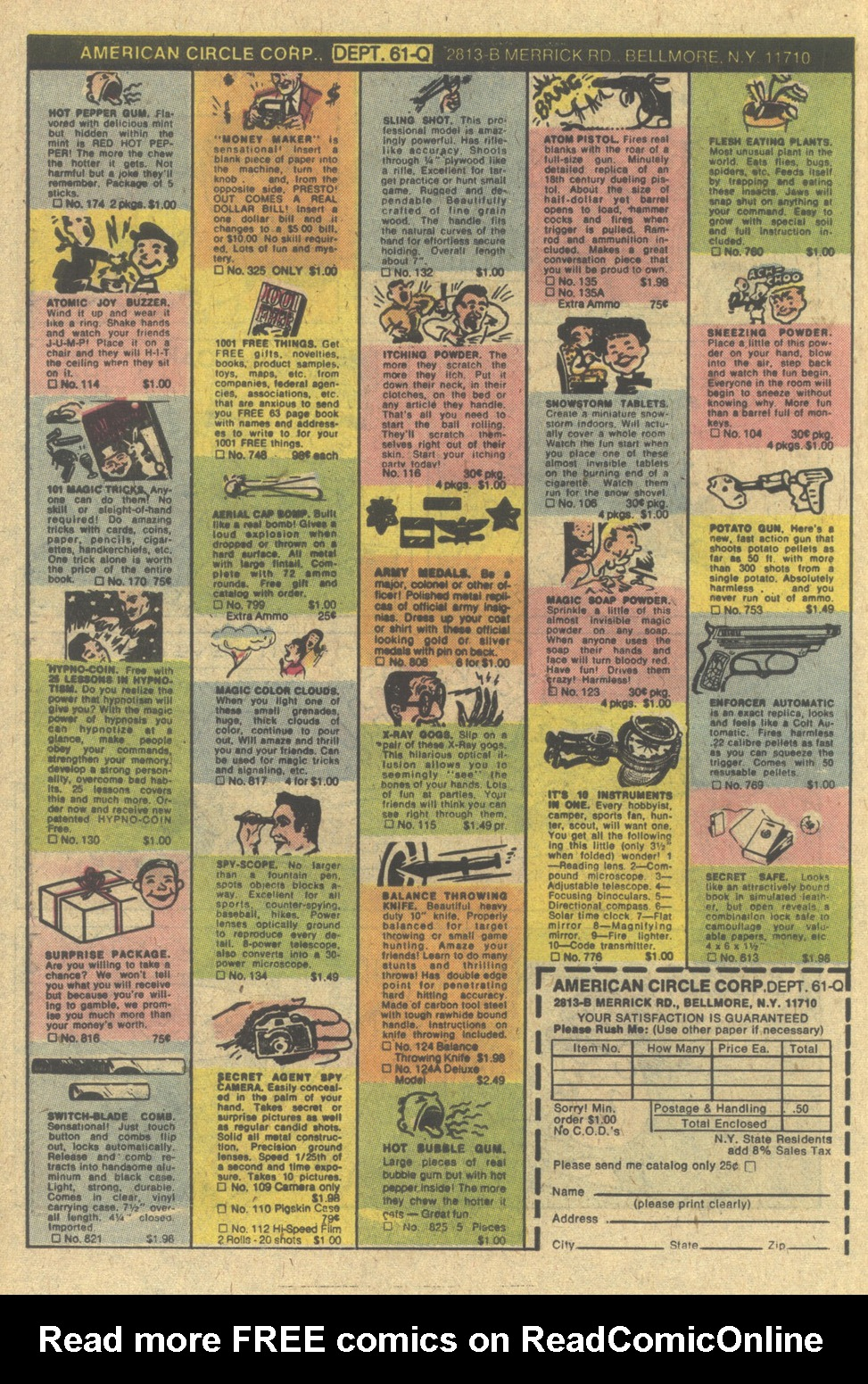 Walt Disney's Comics and Stories issue 450 - Page 30