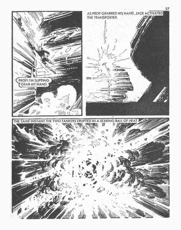 Starblazer issue 29 - Page 27