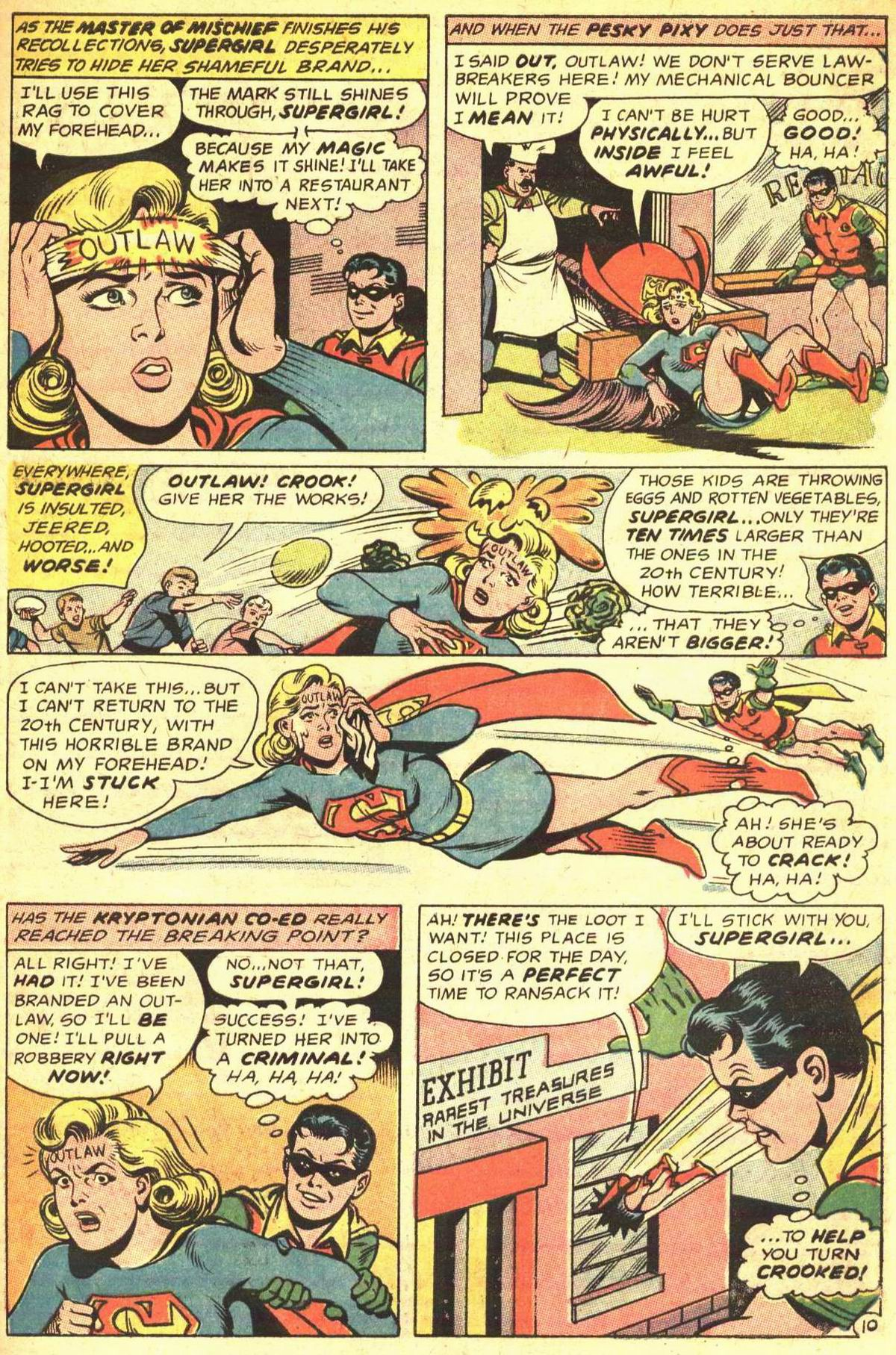 Read online Action Comics (1938) comic -  Issue #362 - 31