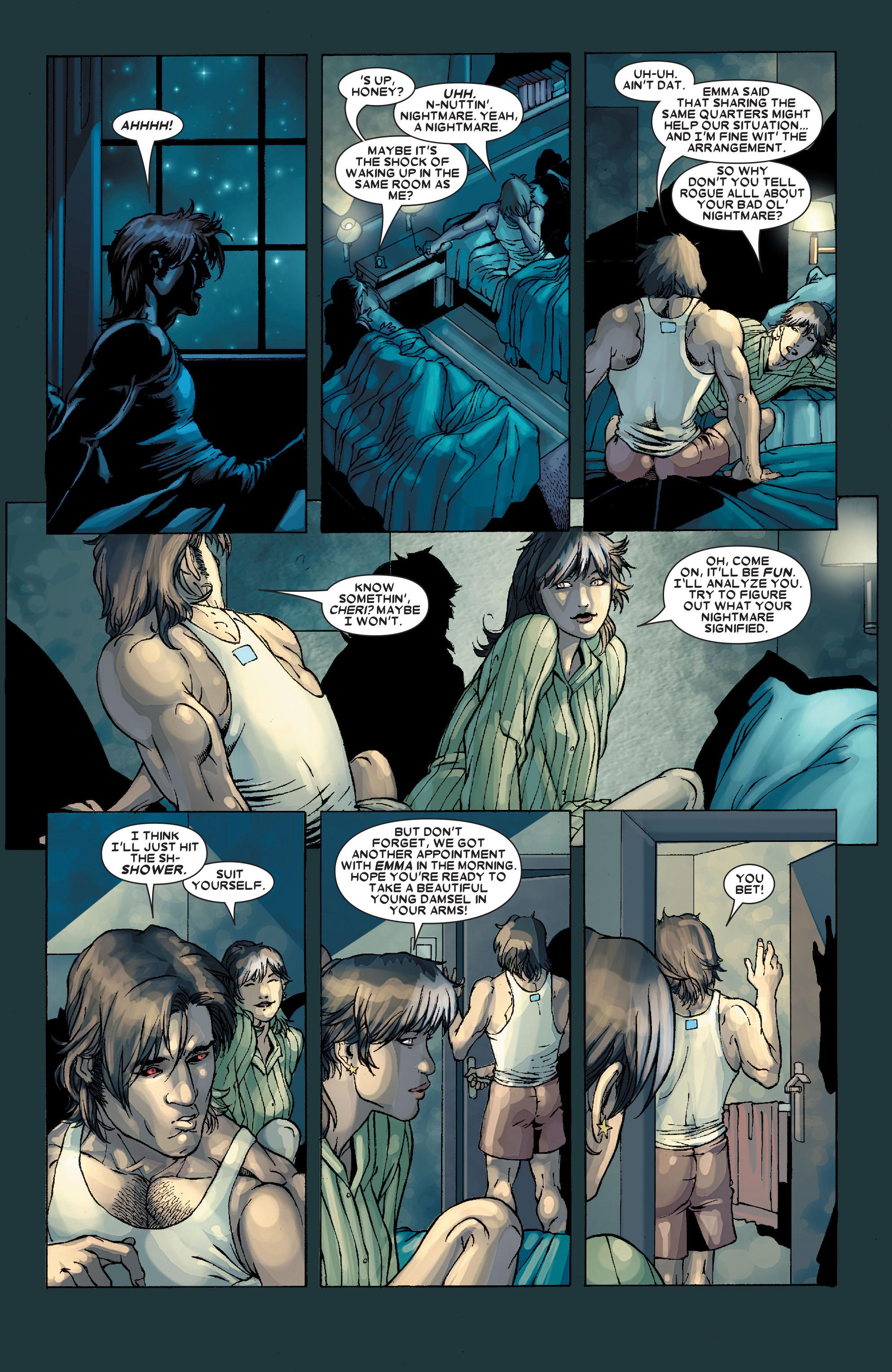 X-Men (1991) 172 Page 2