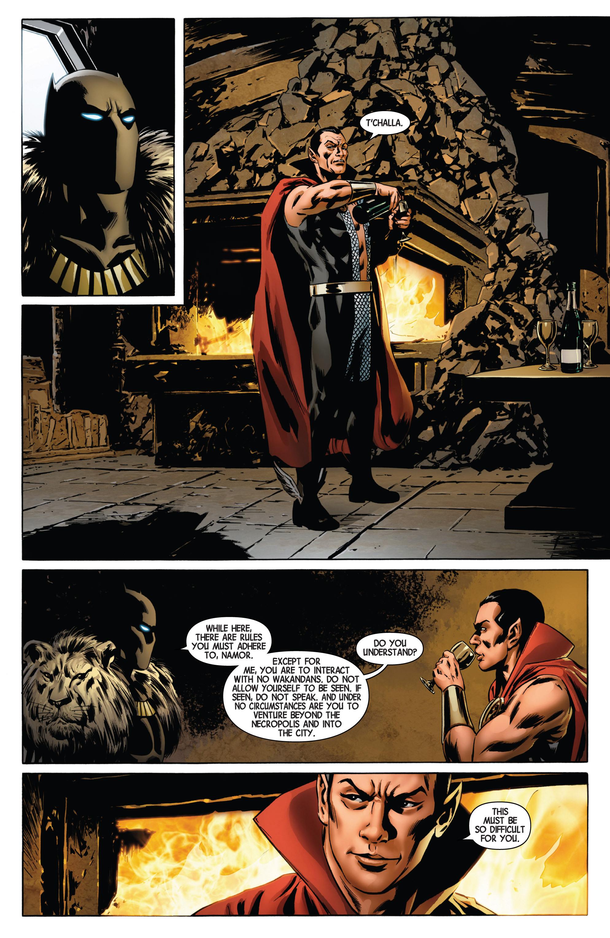 Read online Secret Wars Prelude comic -  Issue # Full - 202