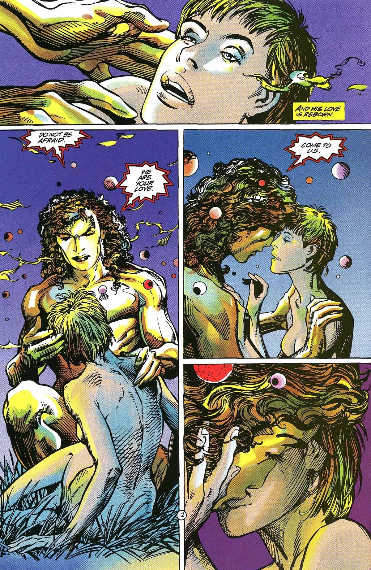 Read online Rune (1994) comic -  Issue #5 - 15