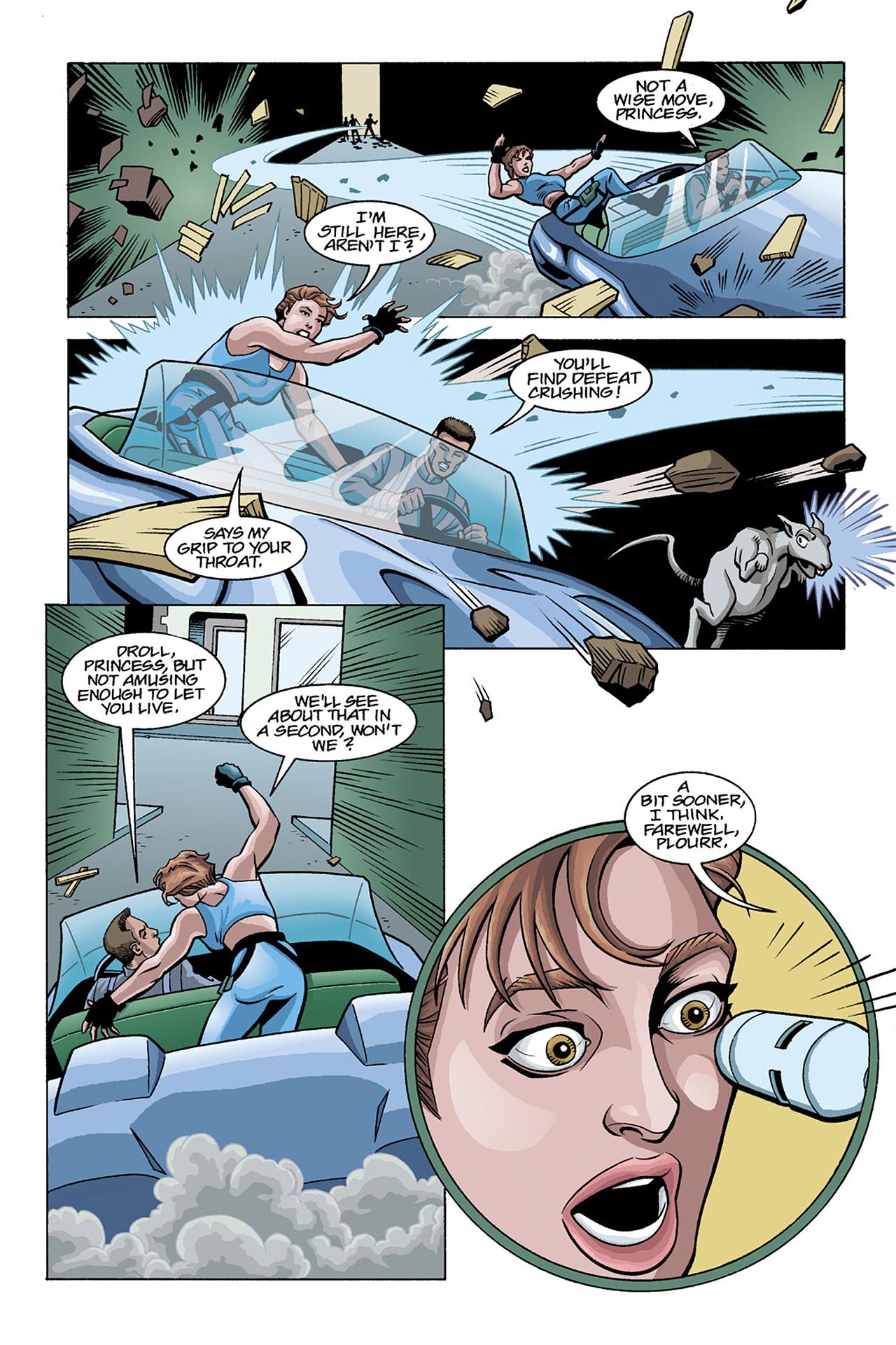 Read online Star Wars Omnibus comic -  Issue # Vol. 3 - 162