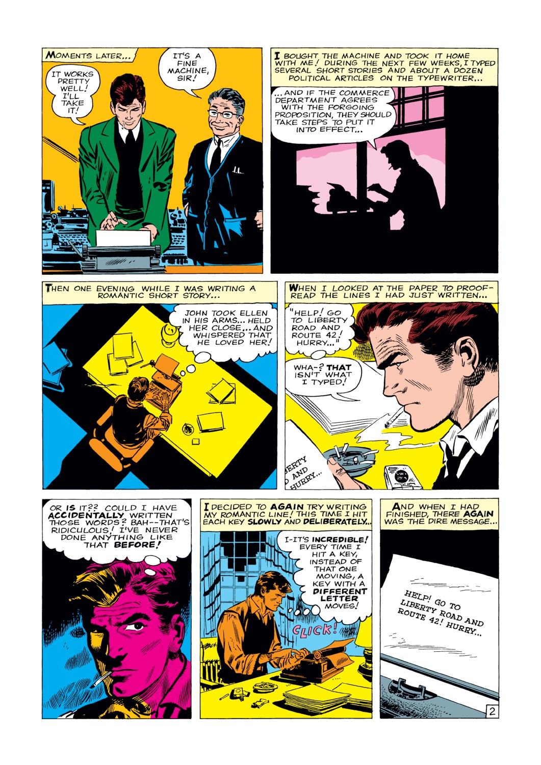Tales to Astonish (1959) issue 22 - Page 17