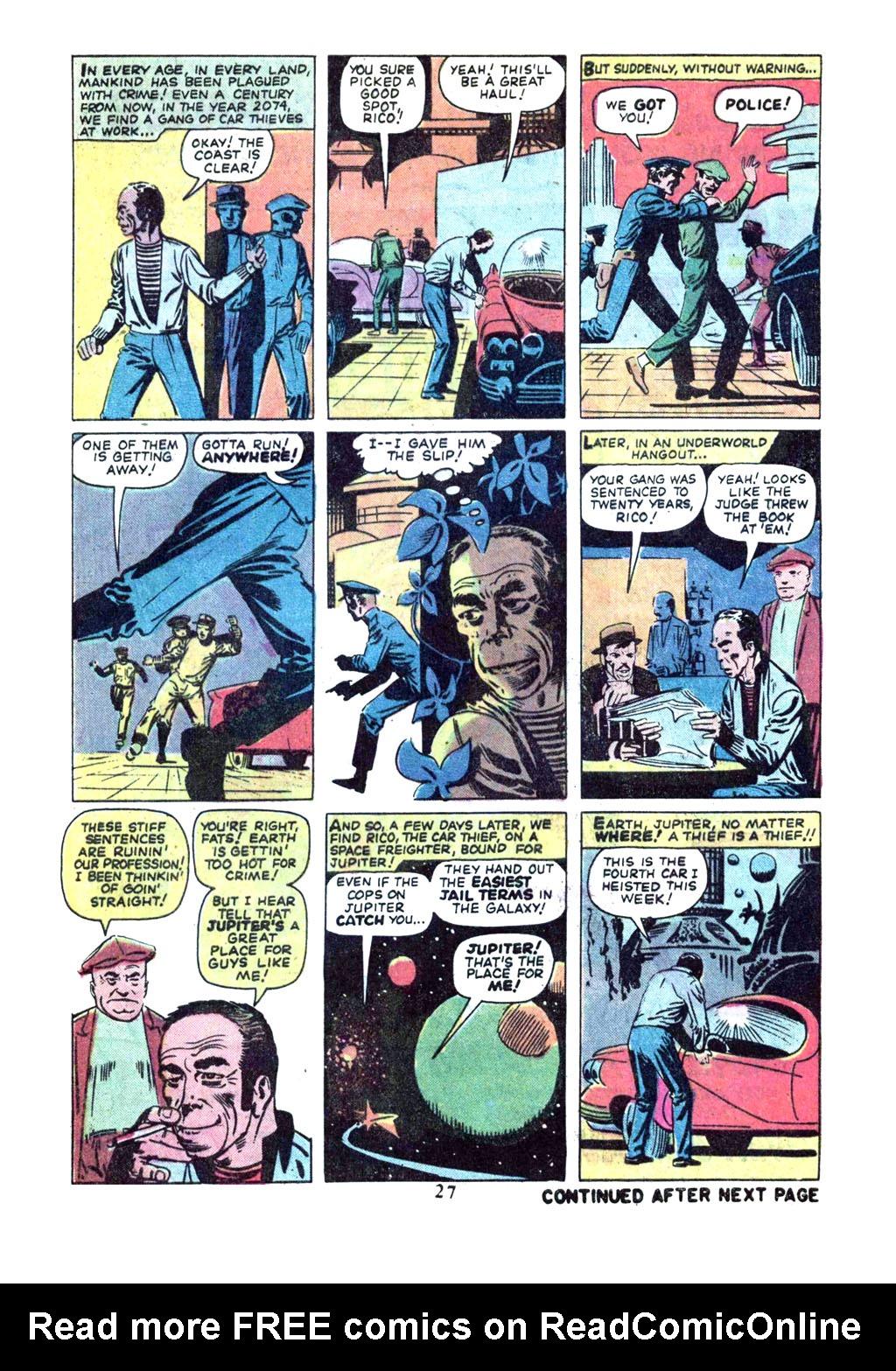 Uncanny X-Men (1963) 89 Page 18