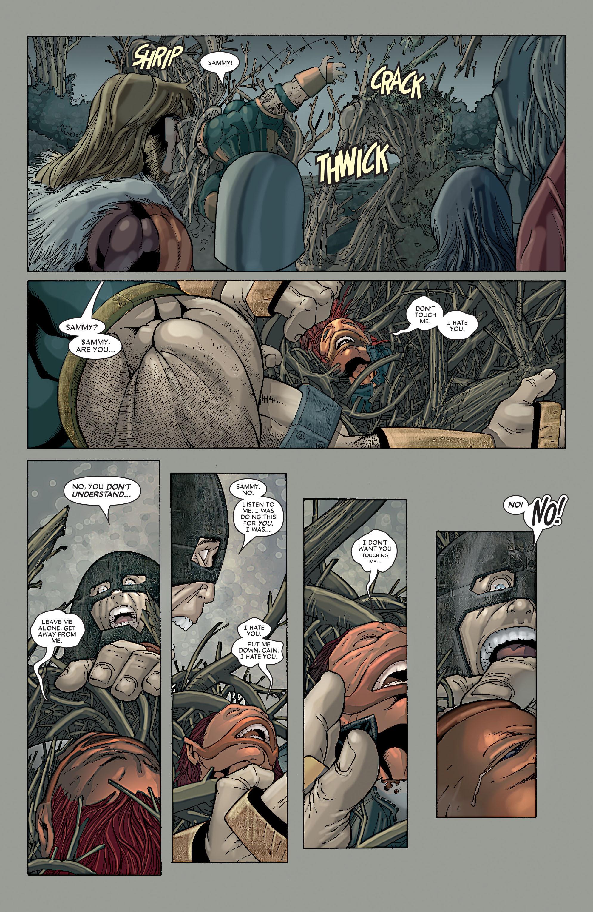 X-Men (1991) 162 Page 14