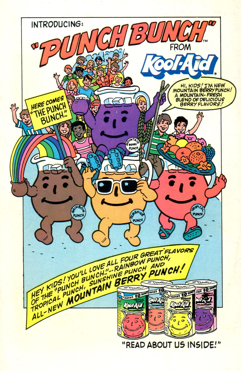The Adventures of Kool-Aid Man 3 Page 36
