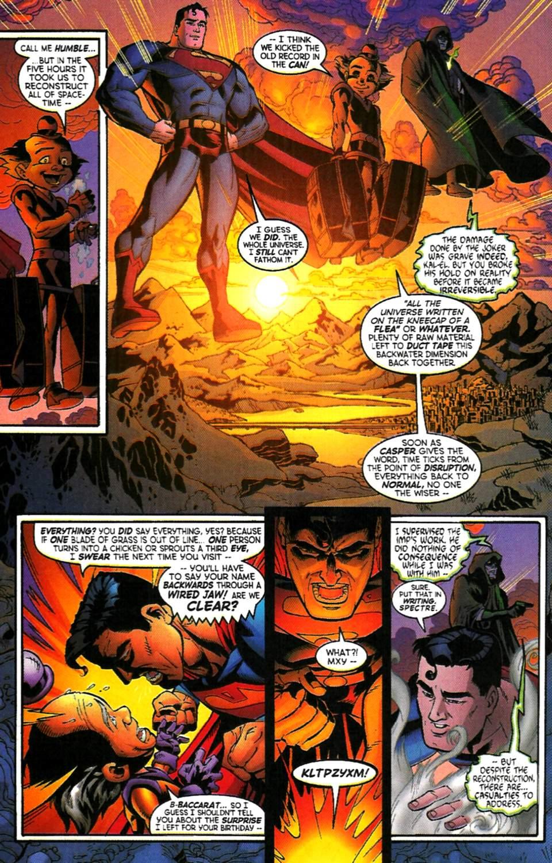 Action Comics (1938) 770 Page 30