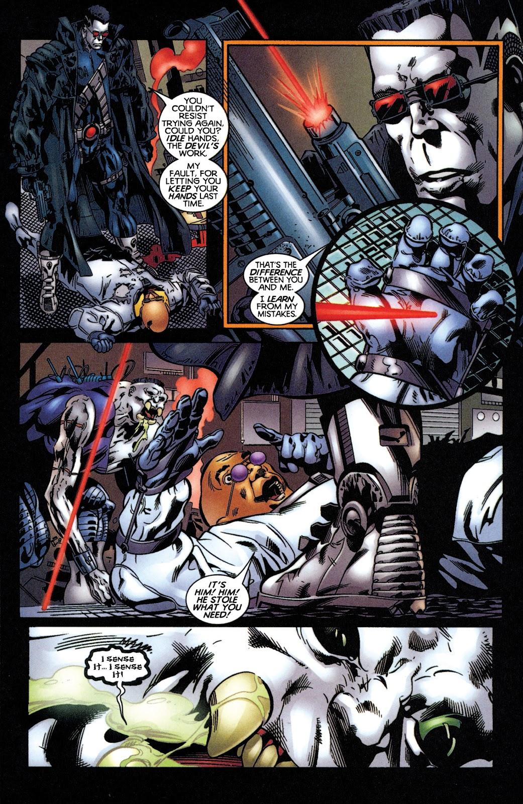 Bloodshot (1997) issue 15 - Page 12