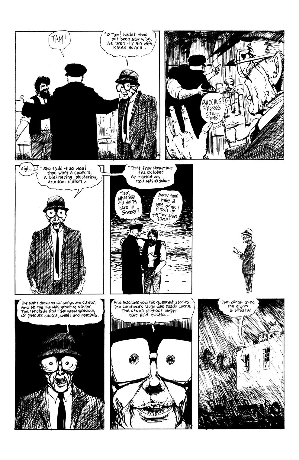 Dark Horse Presents (1986) Issue #37 #42 - English 25