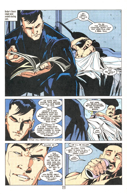 Read online Xero comic -  Issue #7 - 12