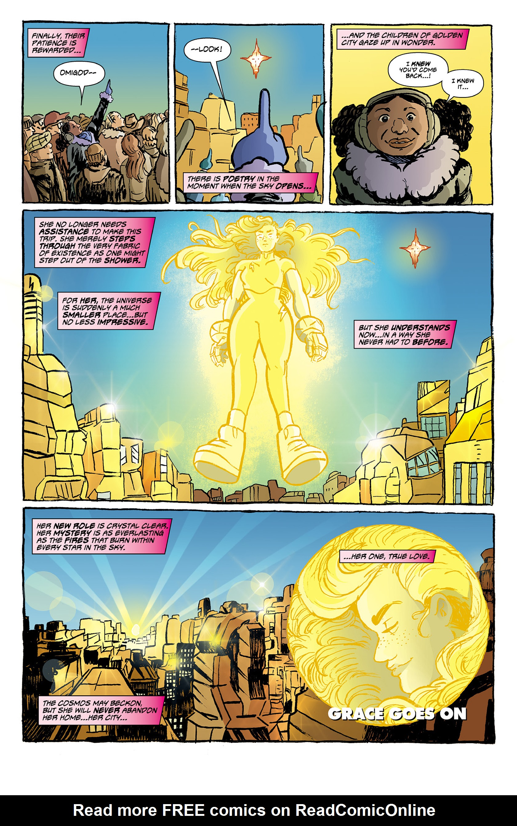 Read online Catalyst Comix comic -  Issue #9 - 31
