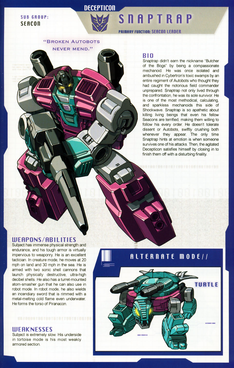 Read online Transformers: More than Meets the Eye comic -  Issue #5 - 56
