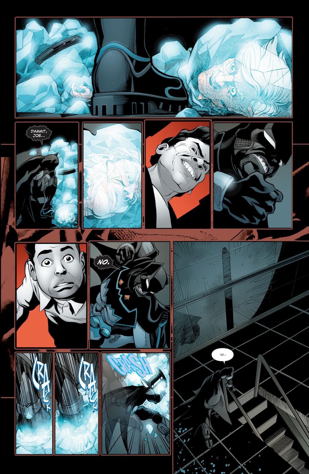 Read online Smallville Season 11 [II] comic -  Issue # TPB 2 - 85