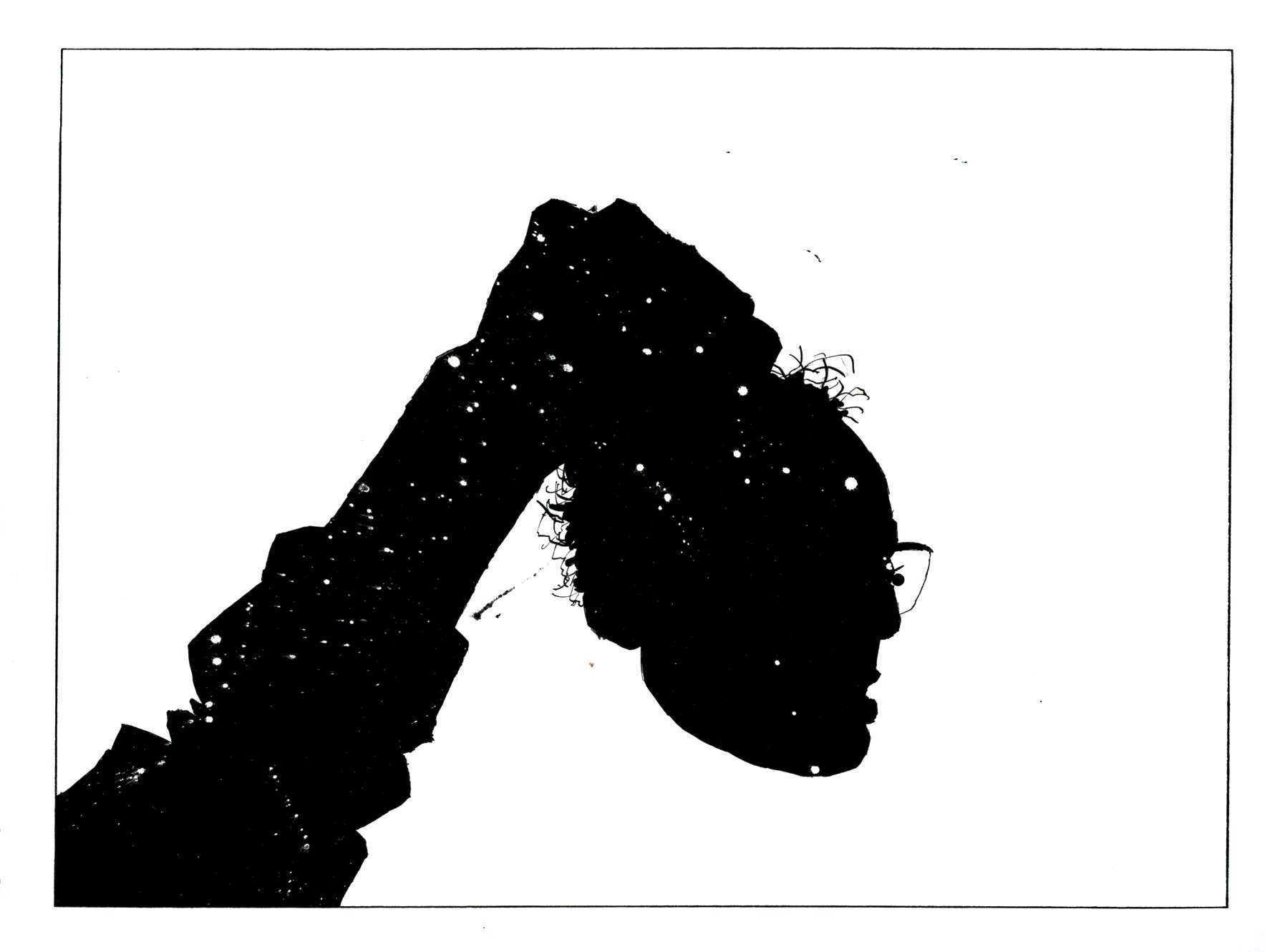 Read online Frank Miller's Holy Terror comic -  Issue # TPB - 68