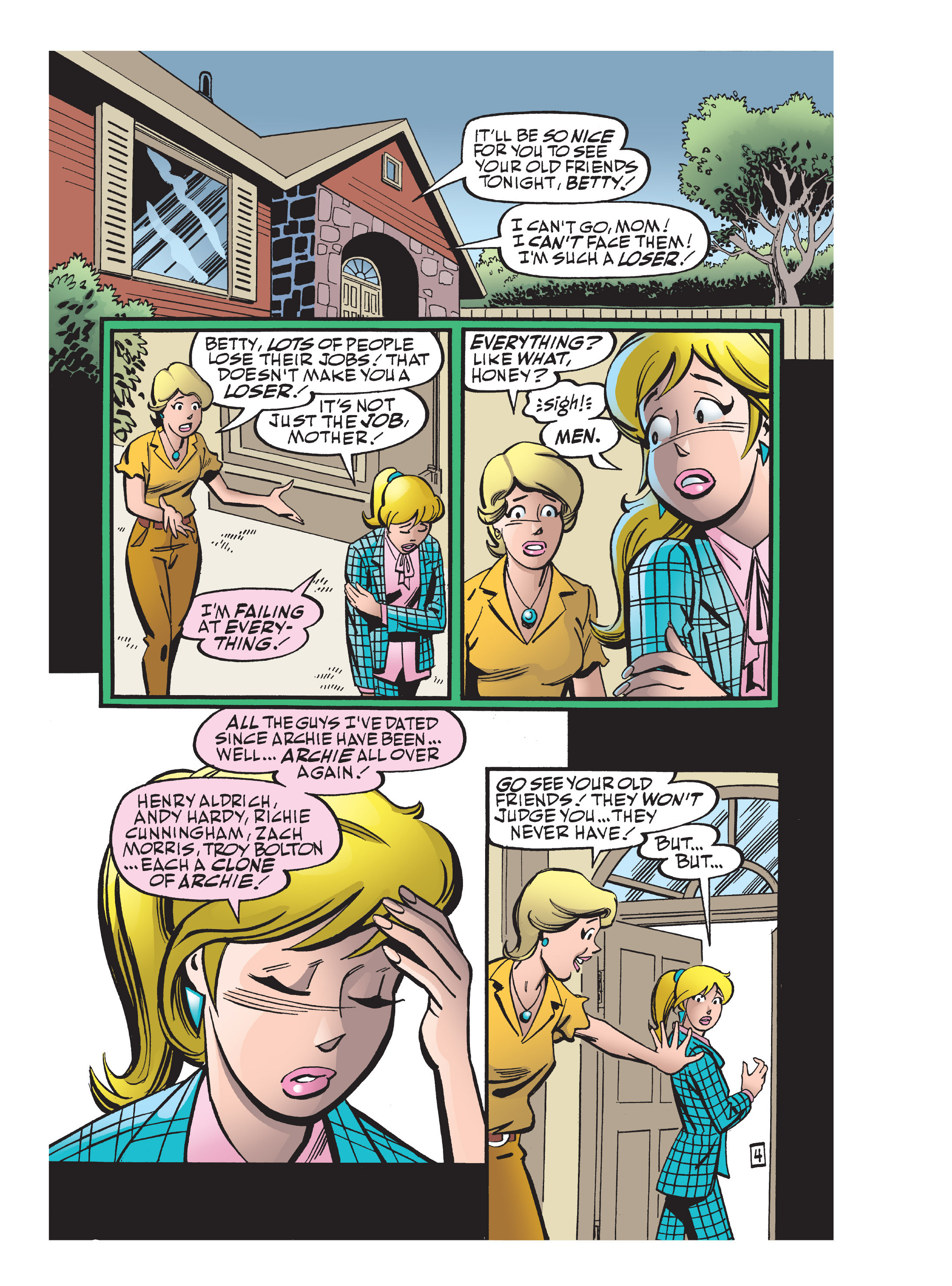Read online Archie 1000 Page Comics Blowout! comic -  Issue # TPB (Part 4) - 35