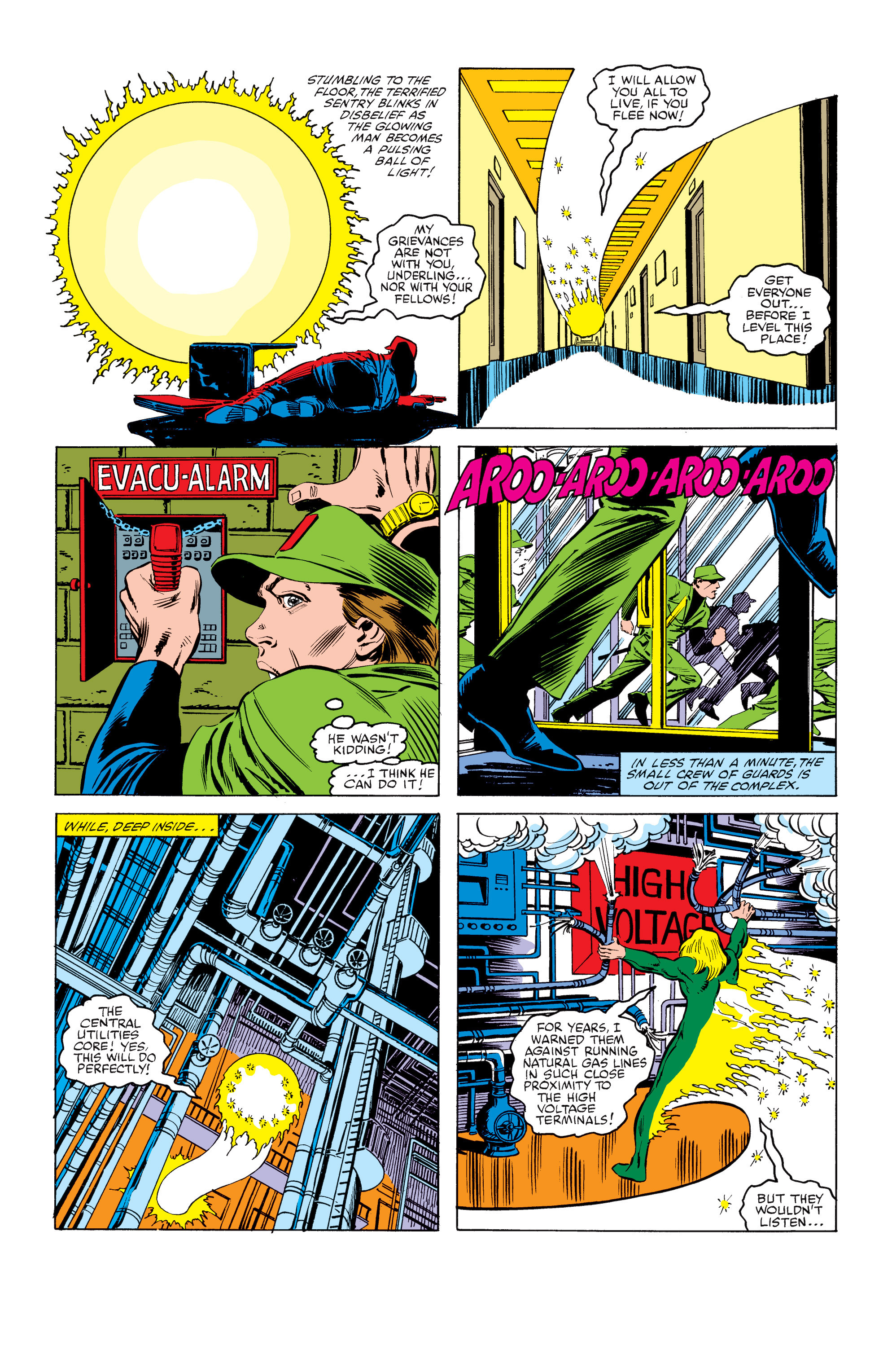The Amazing Spider-Man (1963) 234 Page 3