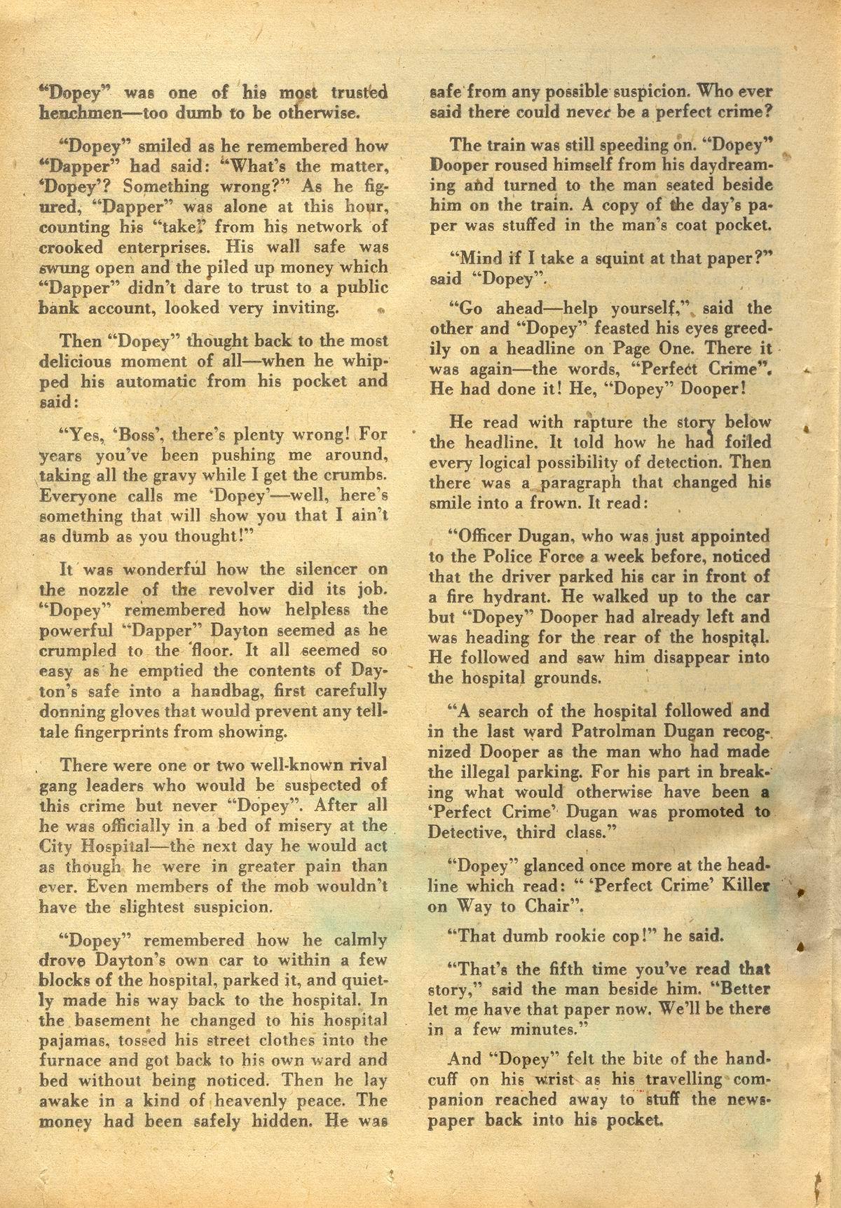 Read online Wonder Woman (1942) comic -  Issue #22 - 34
