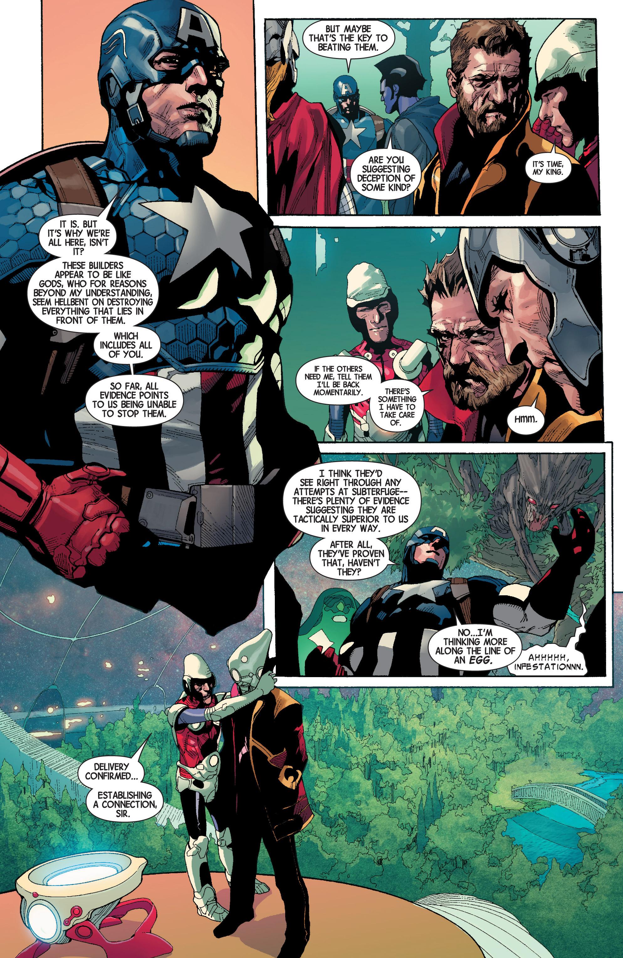 Read online Avengers (2013) comic -  Issue #Avengers (2013) _TPB 4 - 53