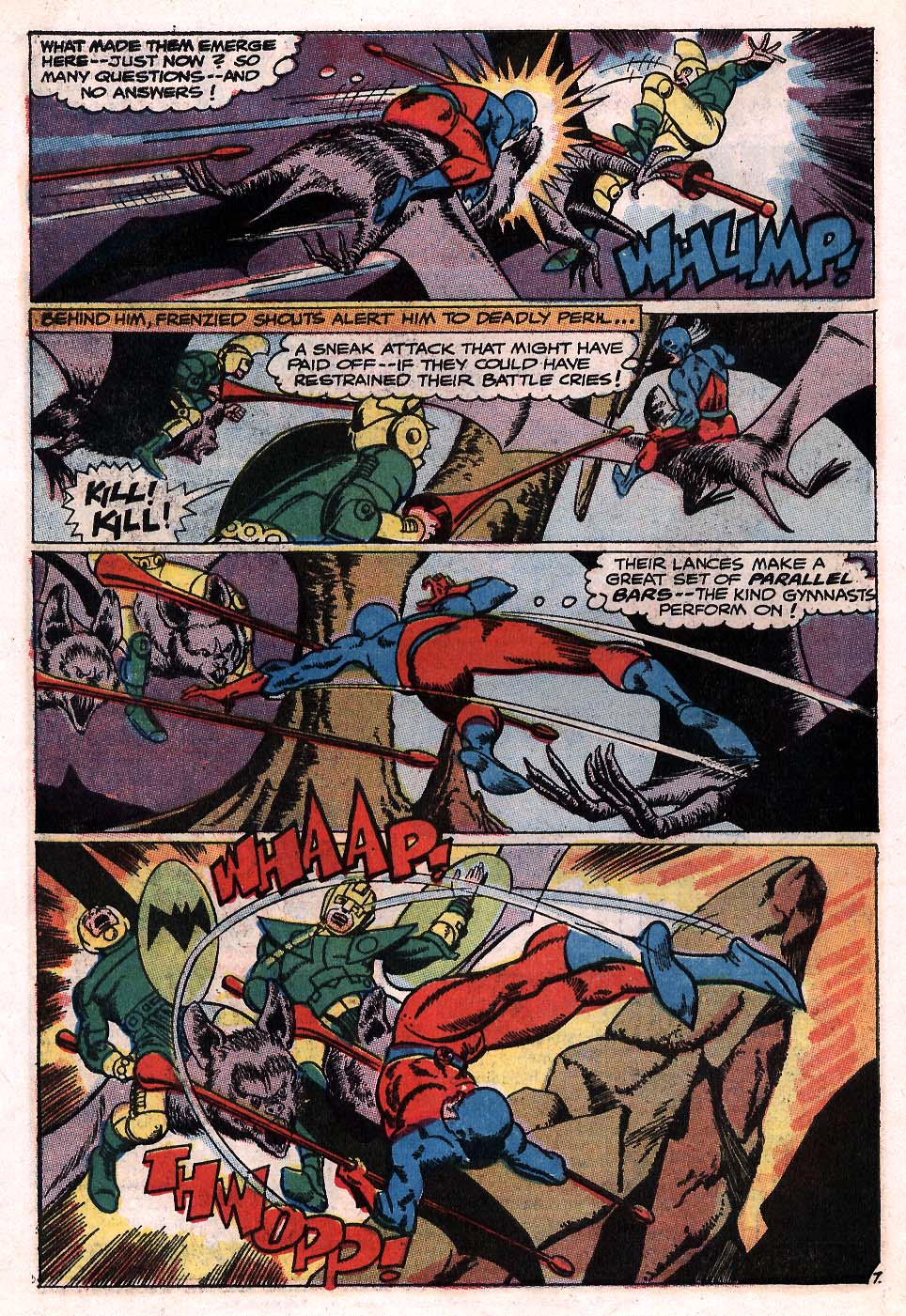 The Atom issue 30 - Page 10