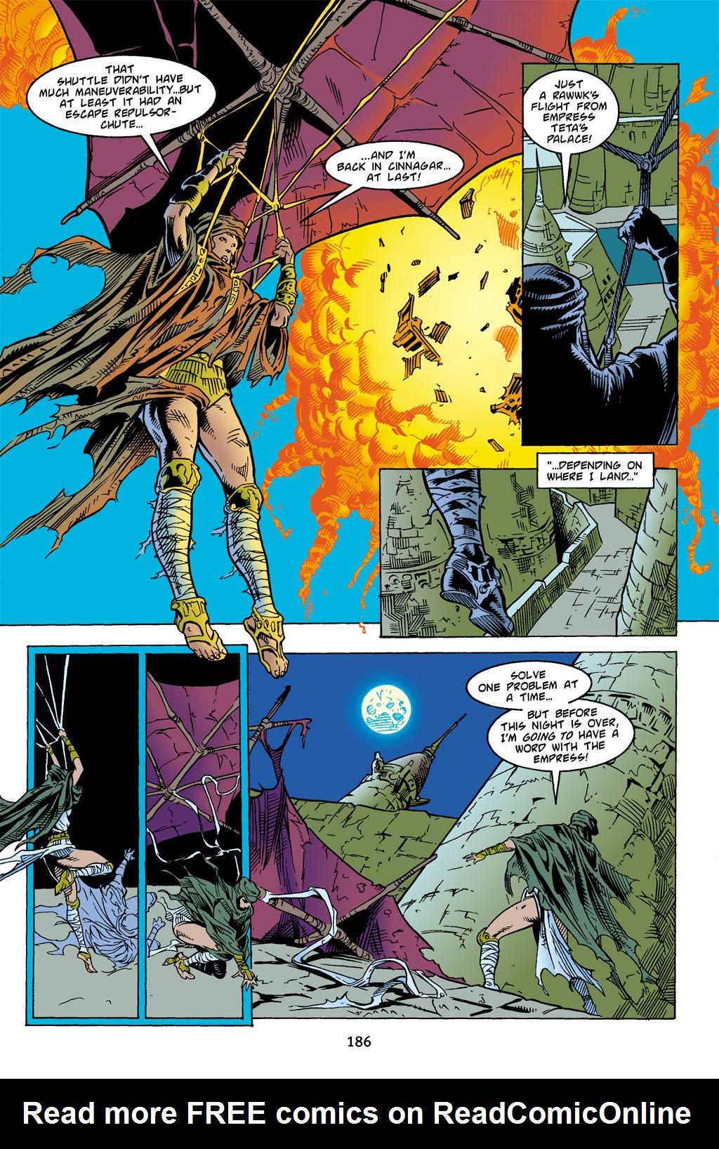 Read online Star Wars Omnibus comic -  Issue # Vol. 4 - 180