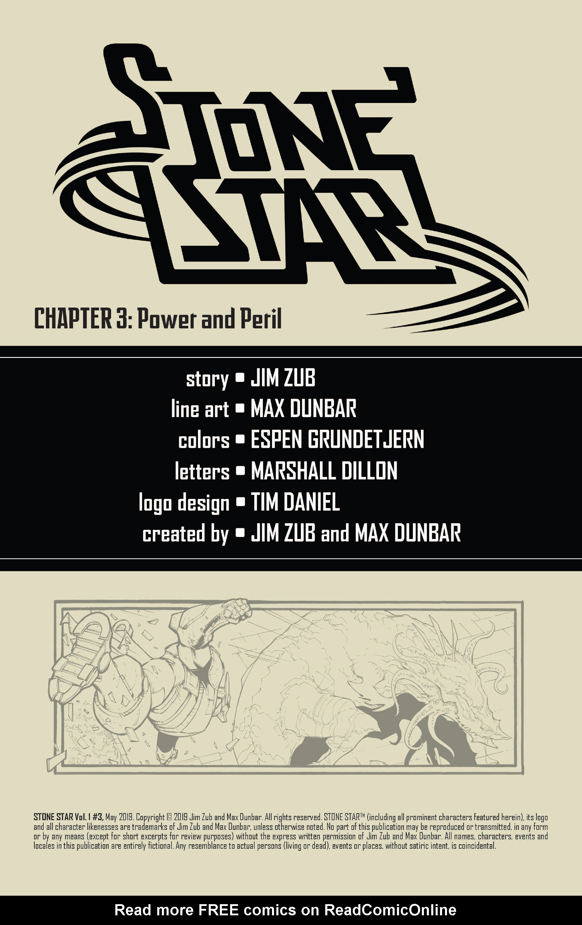 Stone Star 3 Page 2