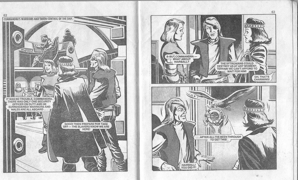 Starblazer issue 194 - Page 32