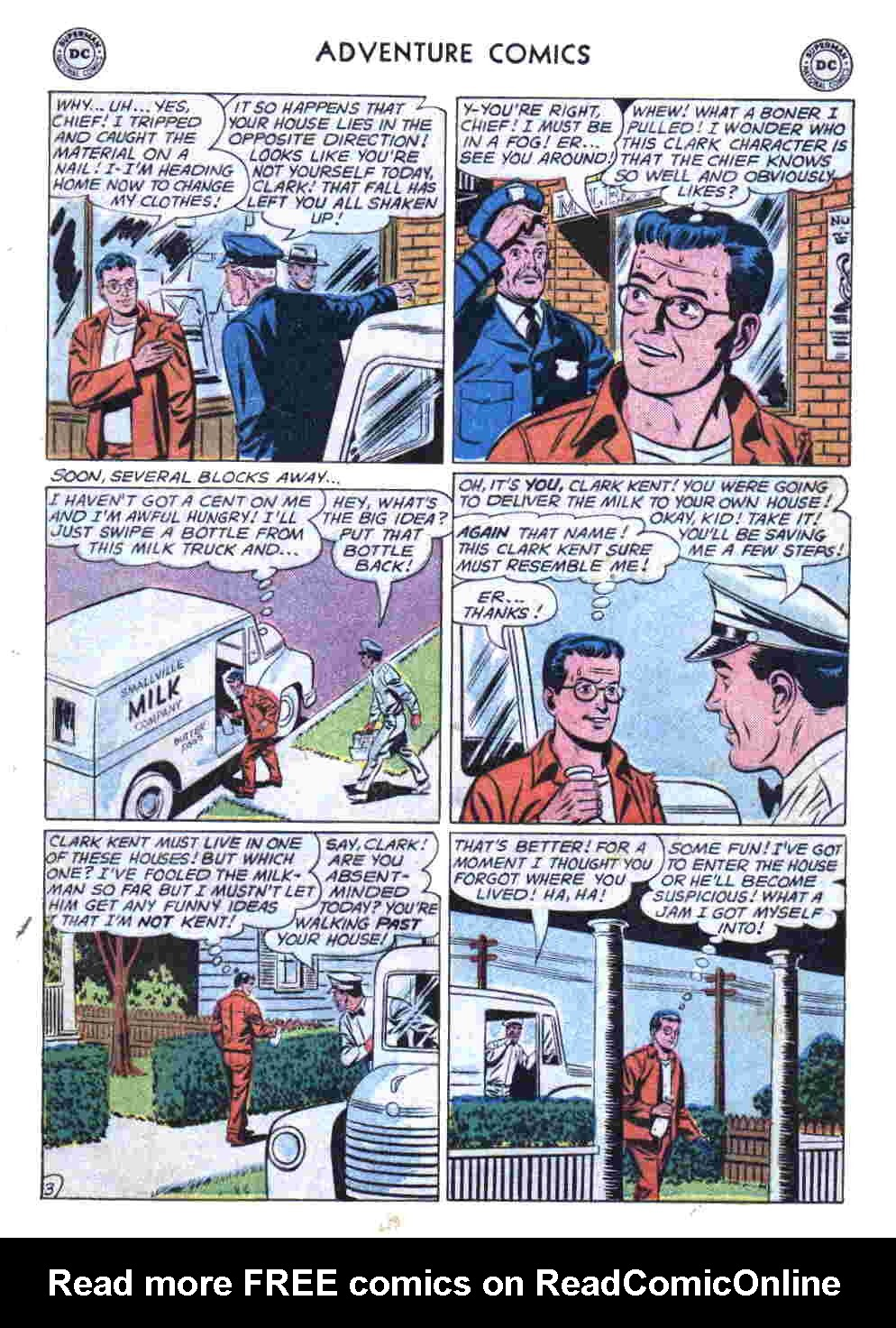 Read online Adventure Comics (1938) comic -  Issue #290 - 20