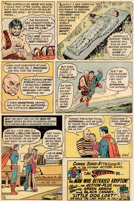Action Comics (1938) 439 Page 20