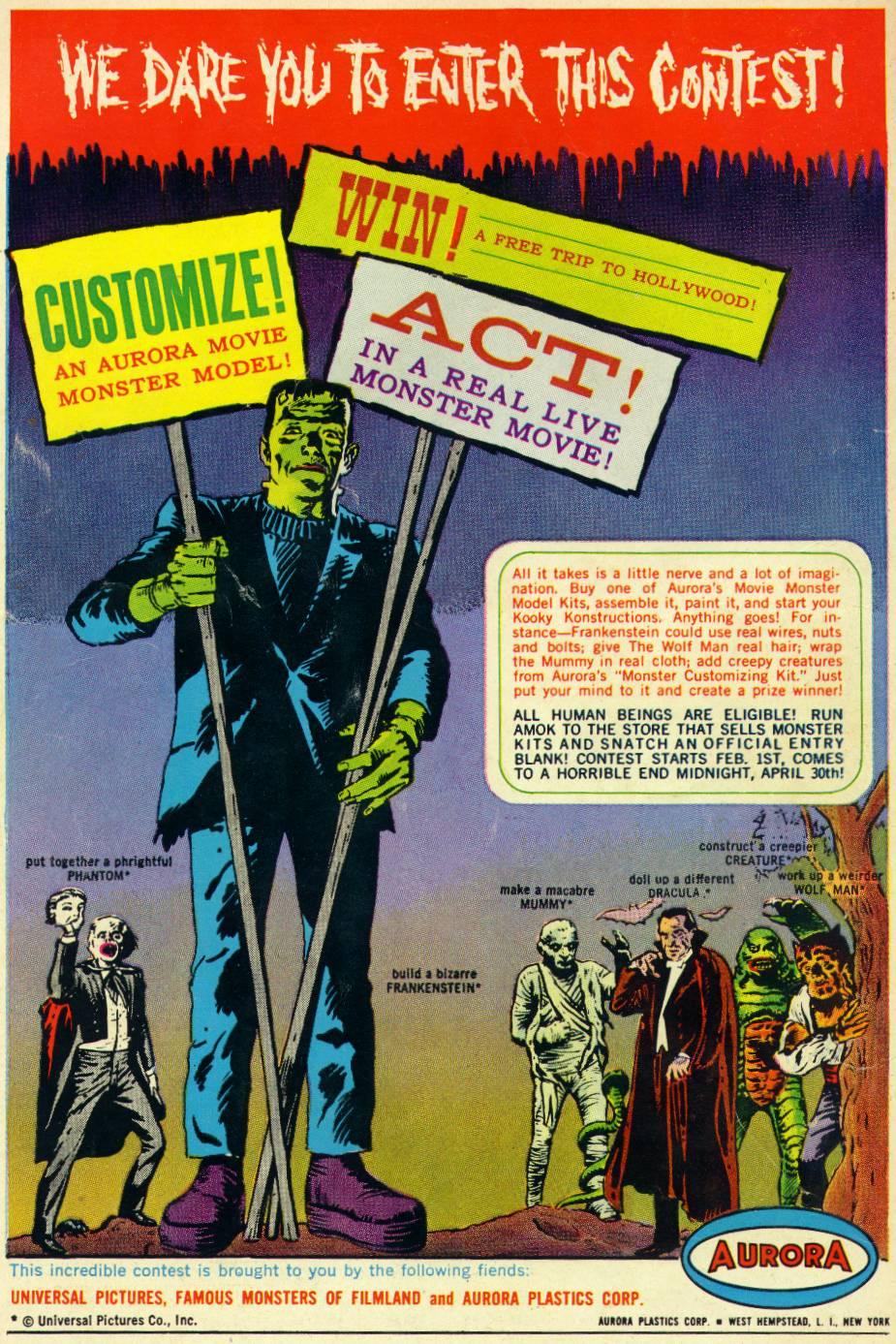 Read online Aquaman (1962) comic -  Issue #14 - 36