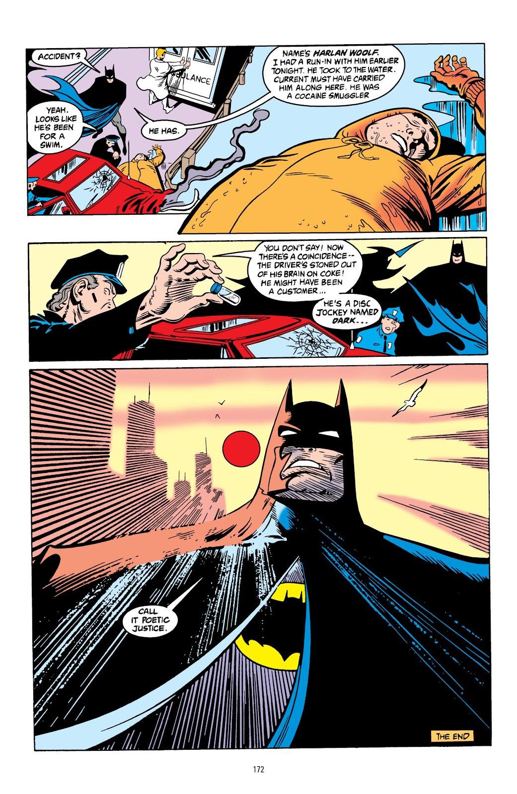 Read online Detective Comics (1937) comic -  Issue # _TPB Batman - The Dark Knight Detective 2 (Part 2) - 74