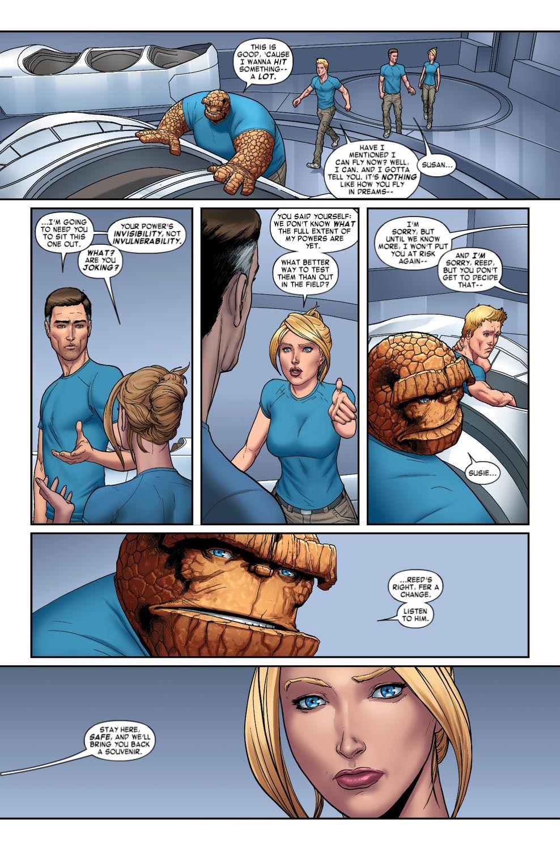 Read online Fantastic Four: Season One comic -  Issue # TPB - 39