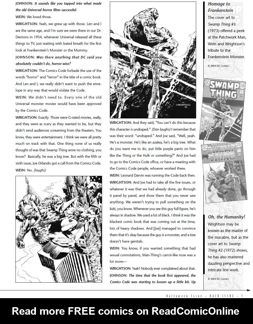 Back Issue issue 6 - Page 8