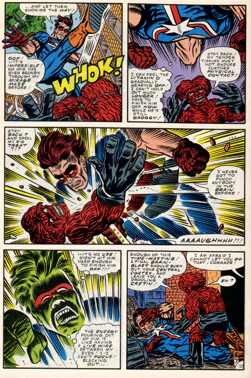 Read online 1963 comic -  Issue #3 - 11
