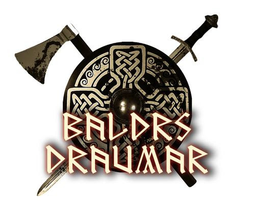 Baldrs Draumar_logo
