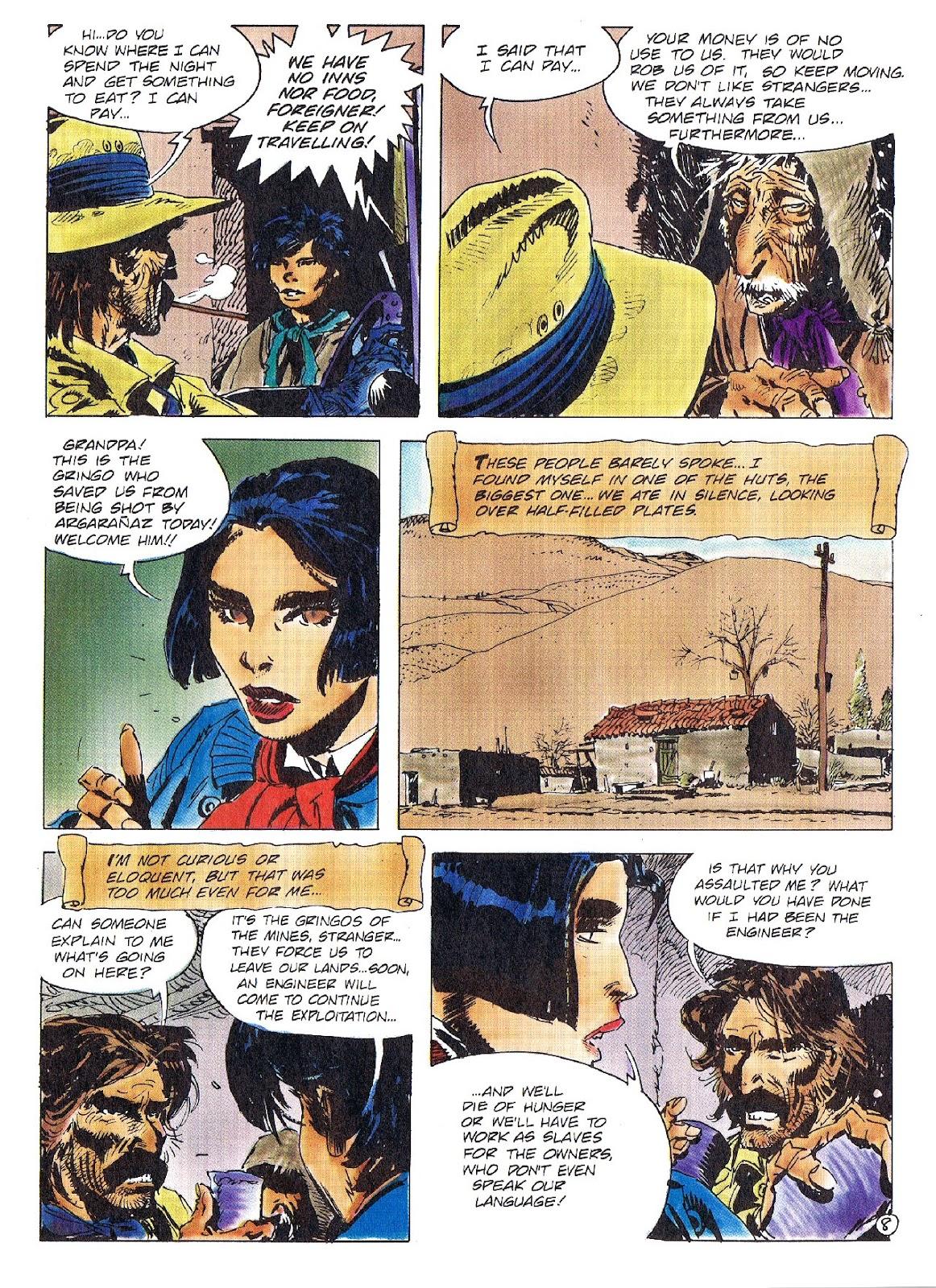 Read online Merchants of Death comic -  Issue #4 - 26