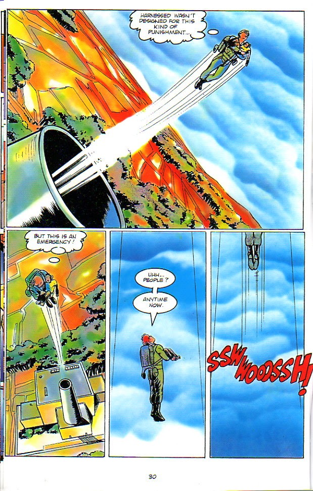 Racer X (1988) issue 1 - Page 24