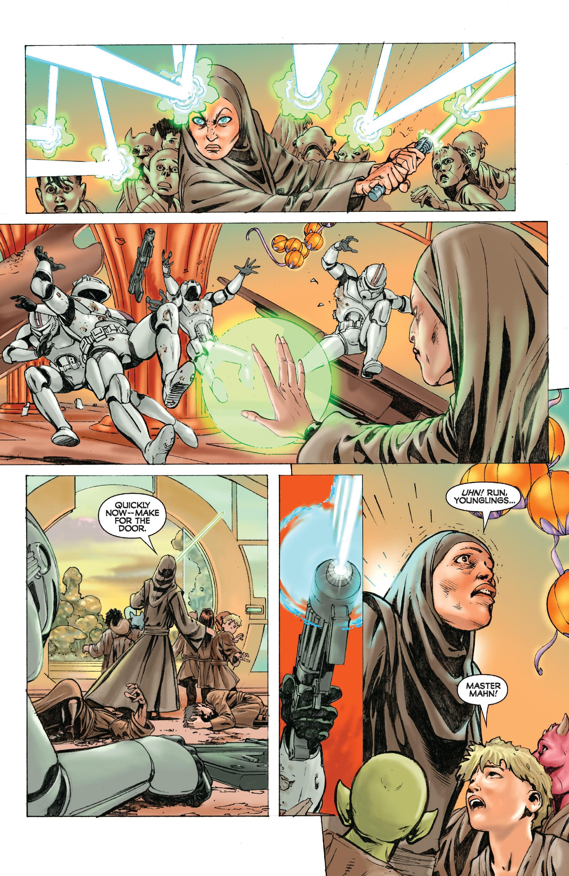 Read online Star Wars Omnibus comic -  Issue # Vol. 31 - 179