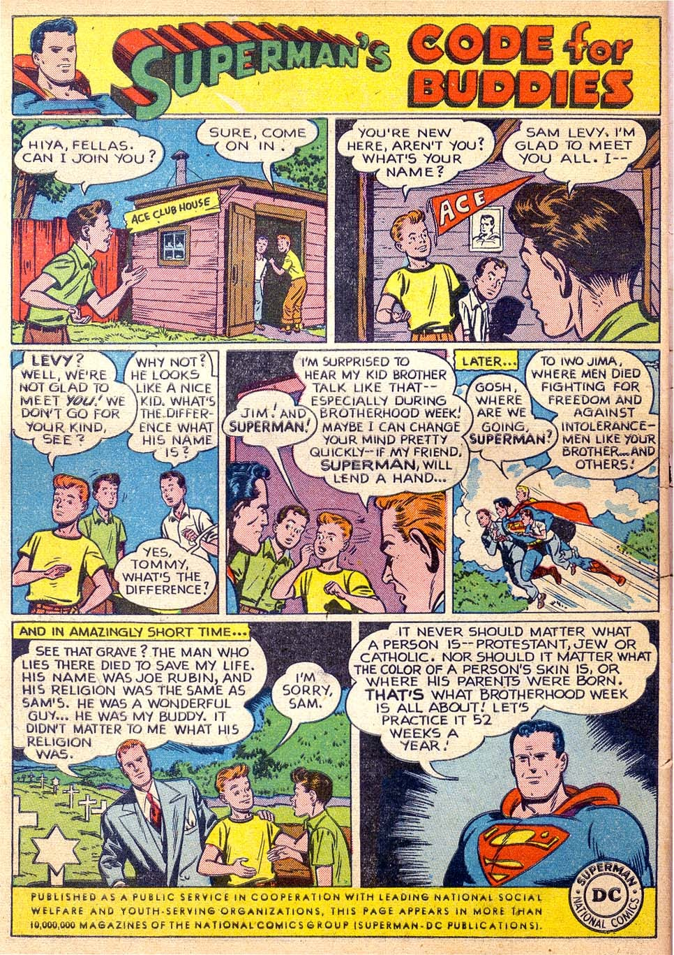 Adventures of Alan Ladd issue 4 - Page 50