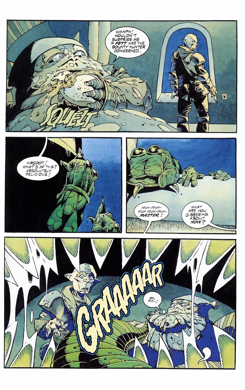 Read online Star Wars Omnibus comic -  Issue # Vol. 12 - 441