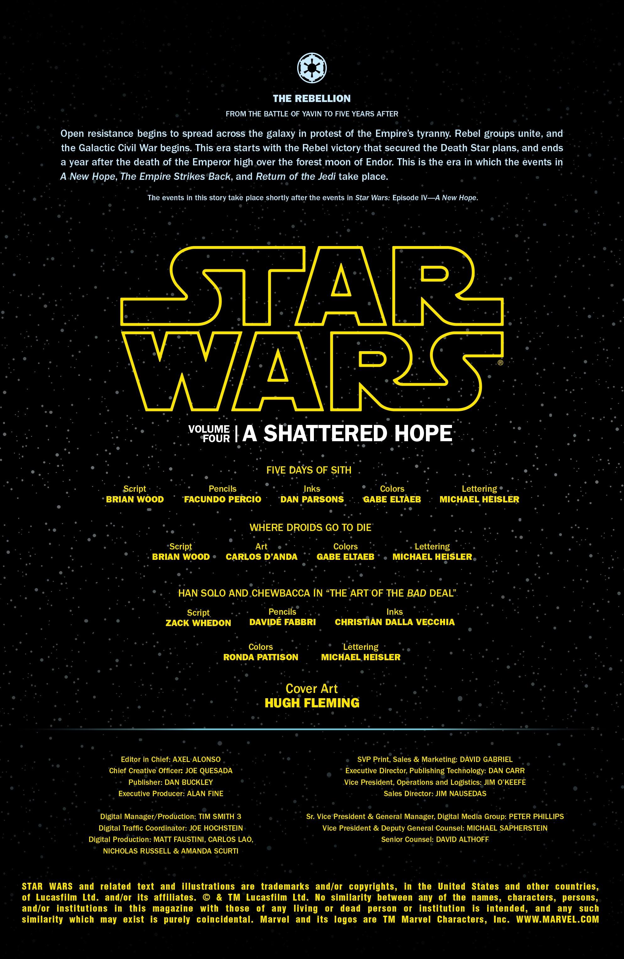 Star Wars (2013) #_TPB_4 #24 - English 2