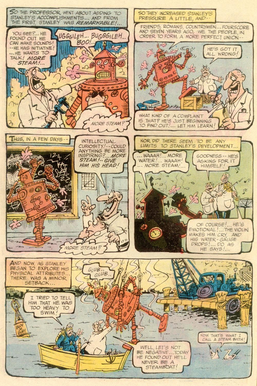 Read online Plop! comic -  Issue #21 - 10