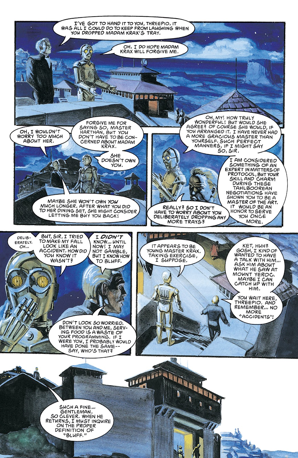 Read online Star Wars Legends Epic Collection: The Empire comic -  Issue # TPB 5 (Part 5) - 10