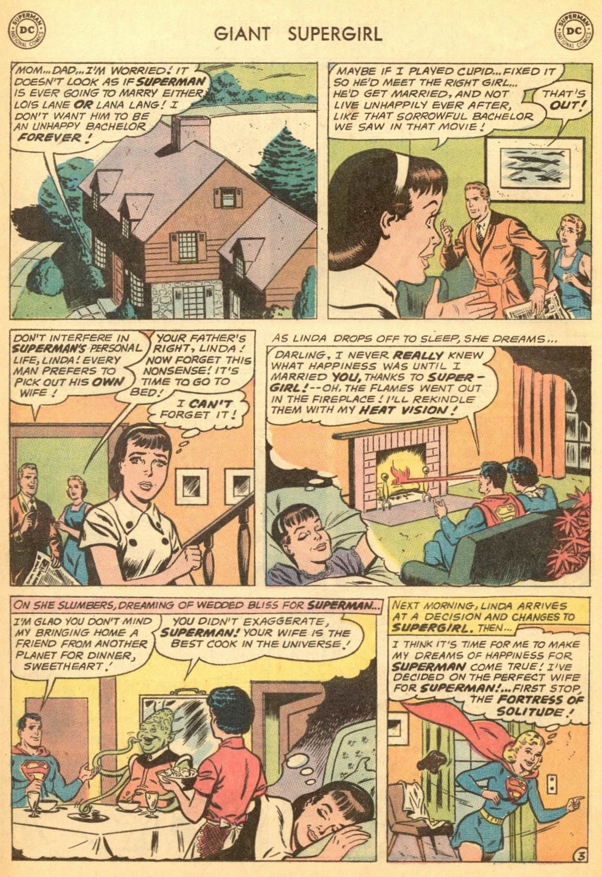 Read online Adventure Comics (1938) comic -  Issue #390 - 6