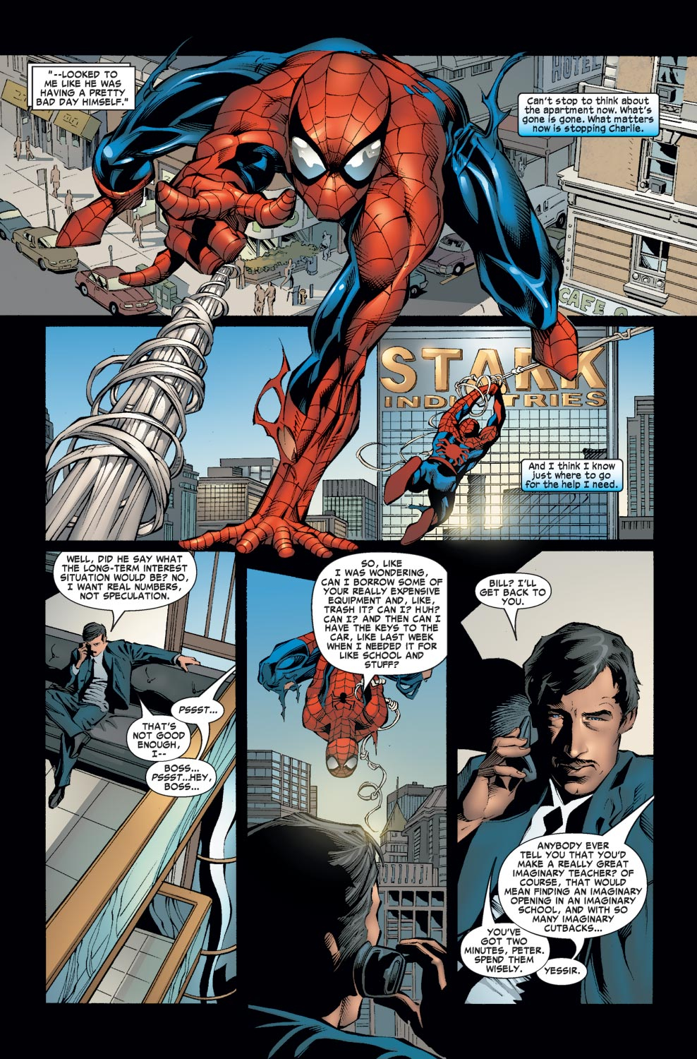 The Amazing Spider-Man (1963) 518 Page 12