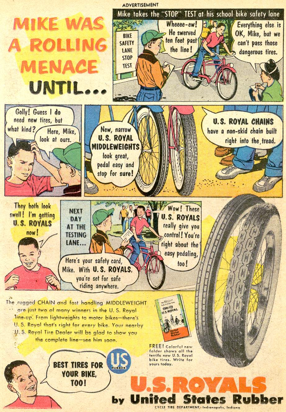 Read online Adventure Comics (1938) comic -  Issue #227 - 15