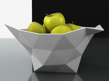 [3Dsmax] 3D model free - Crushed Bowl
