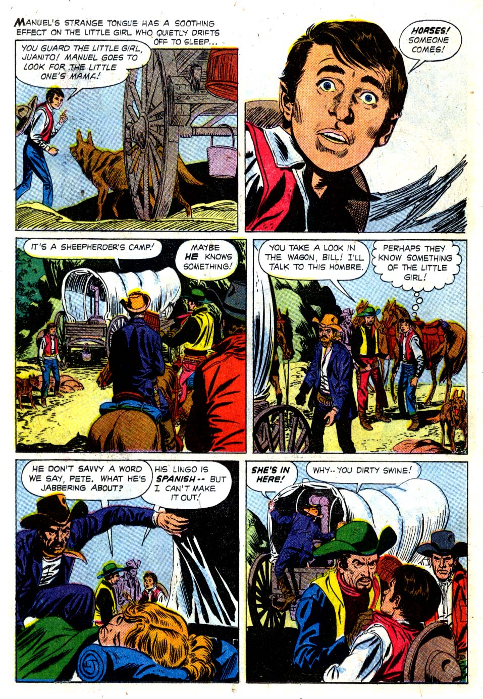 Four Color Comics issue 876 - Page 22