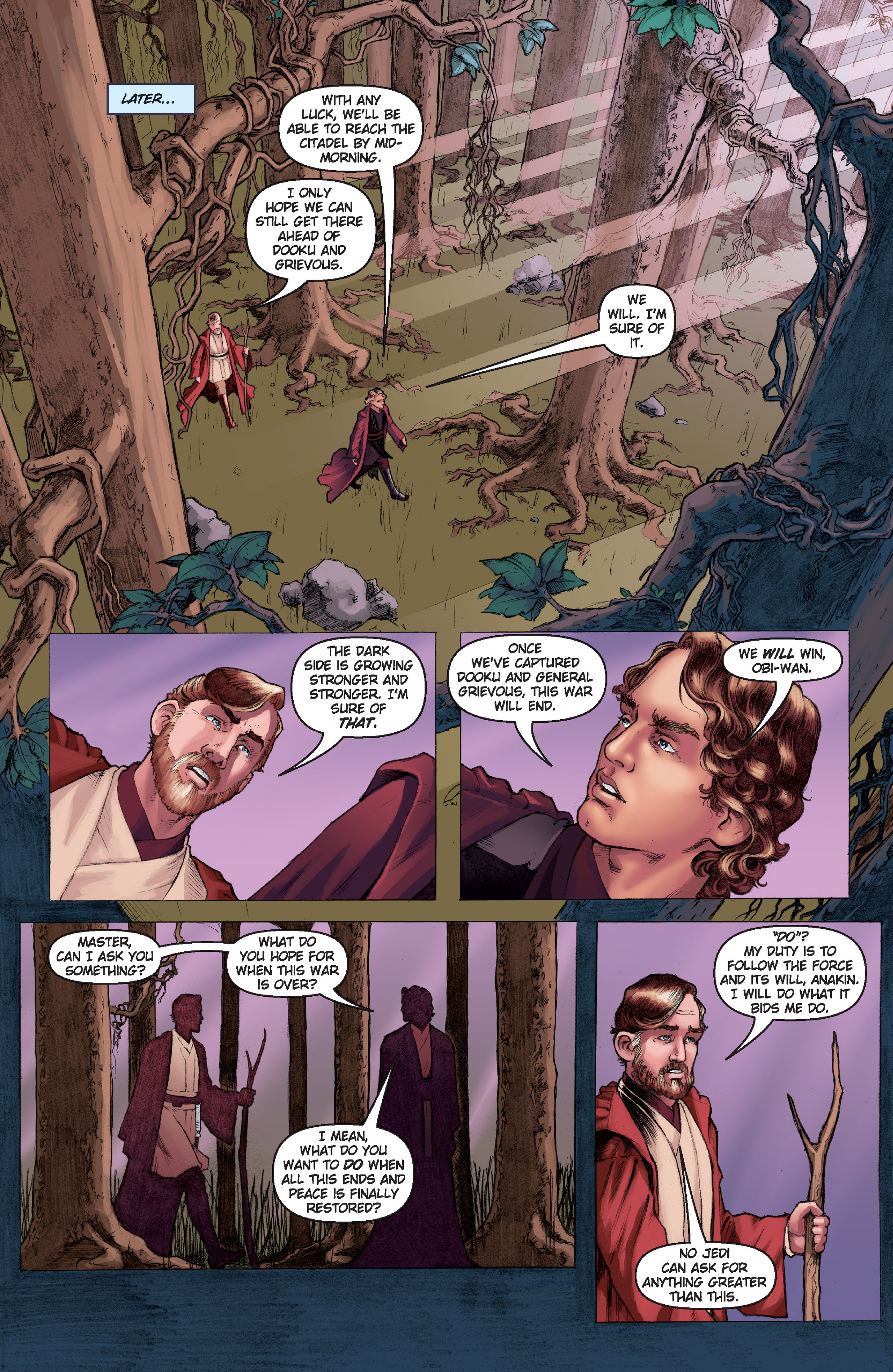 Read online Star Wars Omnibus comic -  Issue # Vol. 26 - 200